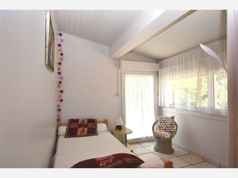Holiday rental apartment  ref:0601