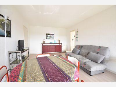 Location de vacances en appartement pour 4 personnes à Seignosse(40)