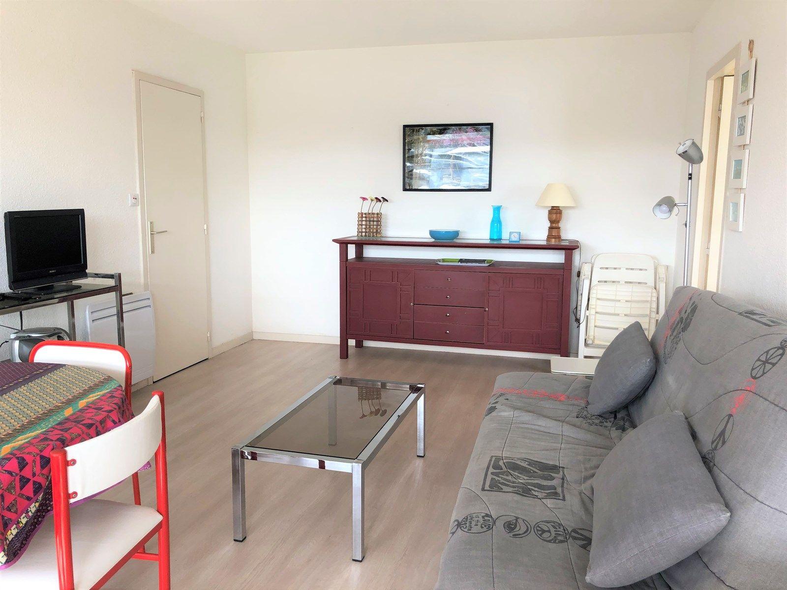 location de vacances à Seignosse ref:0508