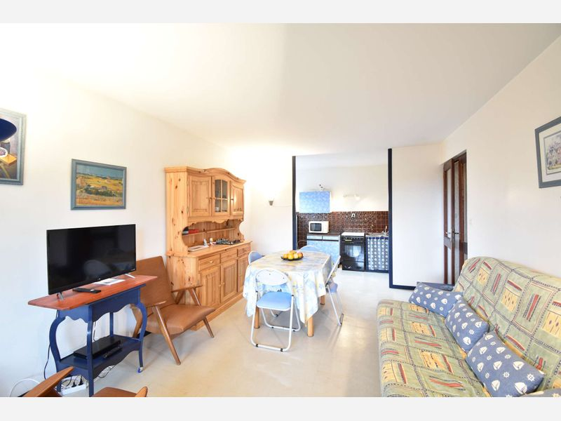 Holiday rental apartment  ref:0028