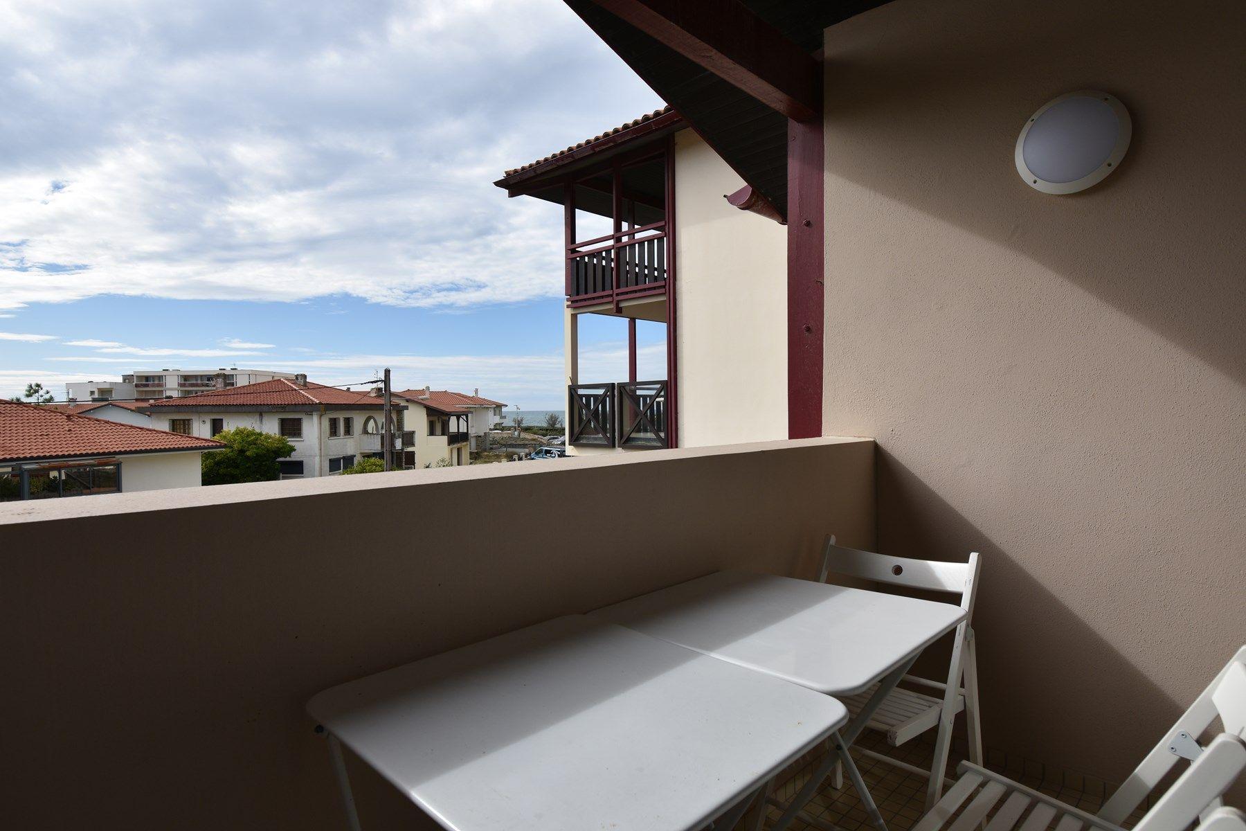 location de vacances à Hossegor ref:0631