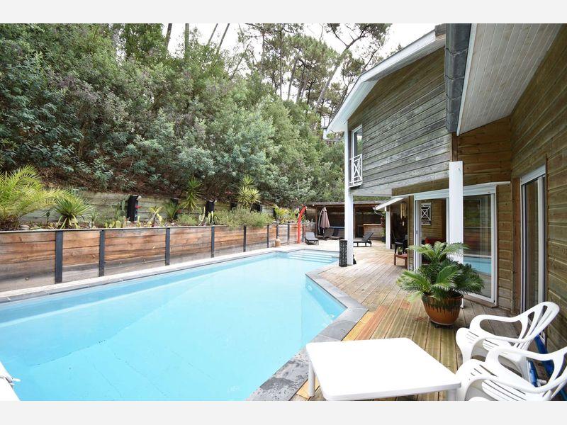 Holiday rental villa ref:0607