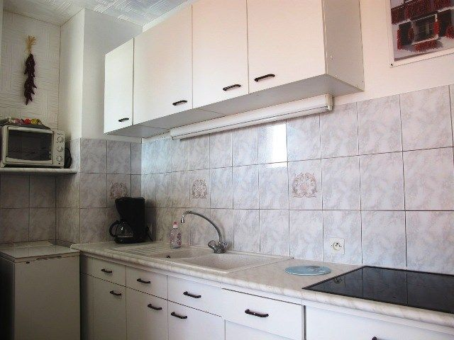 Holiday rental apartment  ref:0035