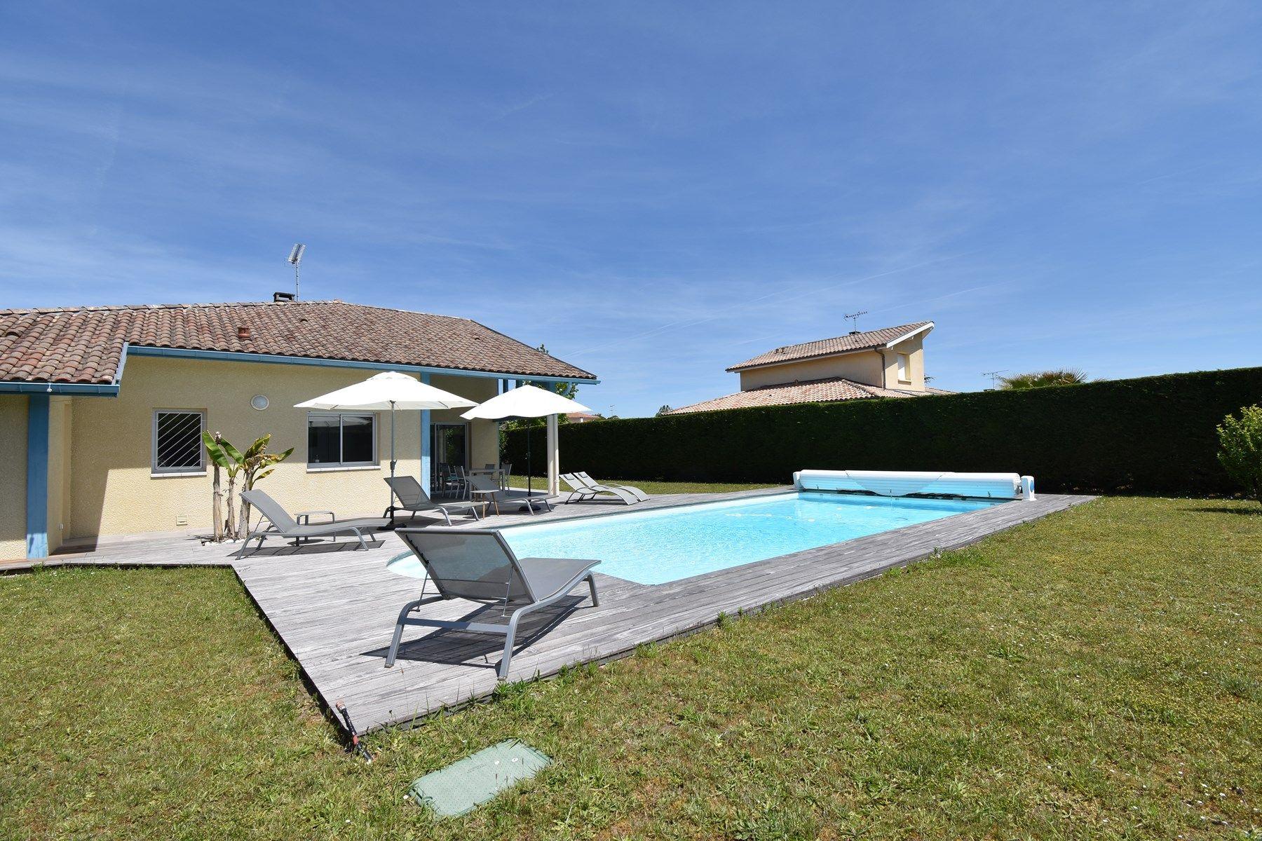 location de vacances à Seignosse ref:0477