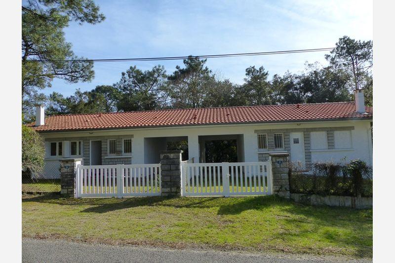 Villa à louer  - ref:0574