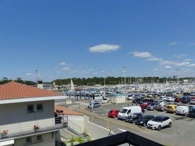 holiday rental apartment for 3 in Capbreton(40)