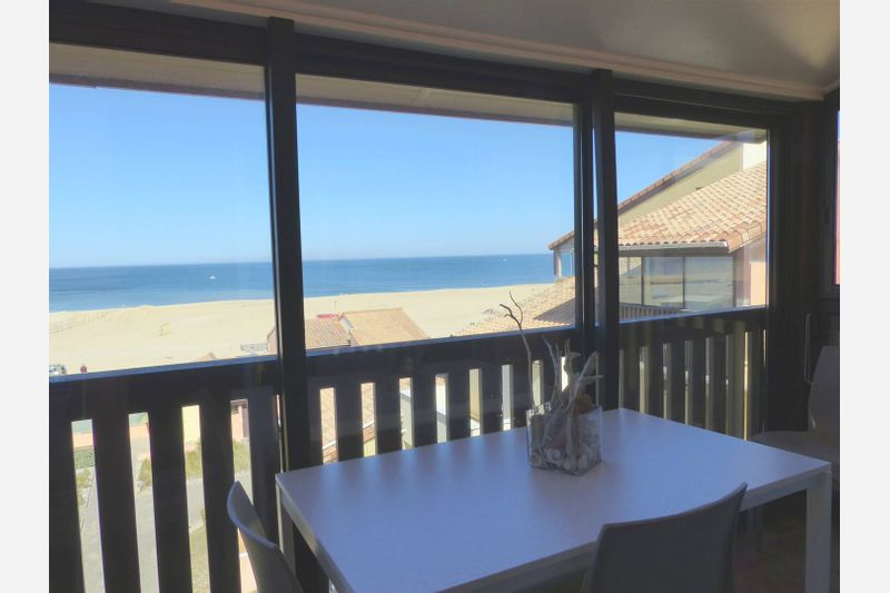 Holiday rental appartement in Capbreton for 4 from Agence Petit