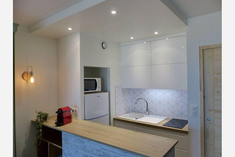 Holiday rental appartement in Capbreton ref:0042