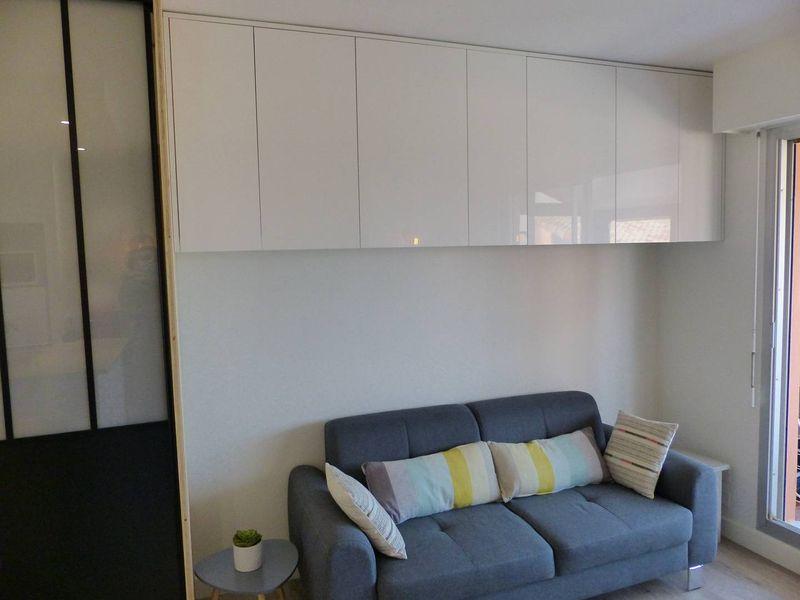 Appartement à louer  - ref:0042