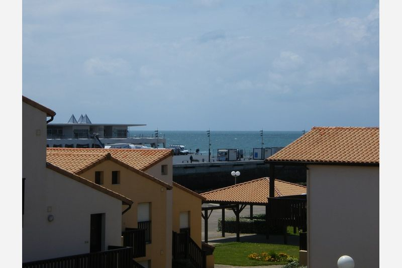 Holiday rental appartement in Capbreton for 6 from Agence Petit