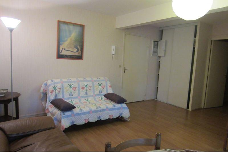 Appartement à louer  - ref:0566