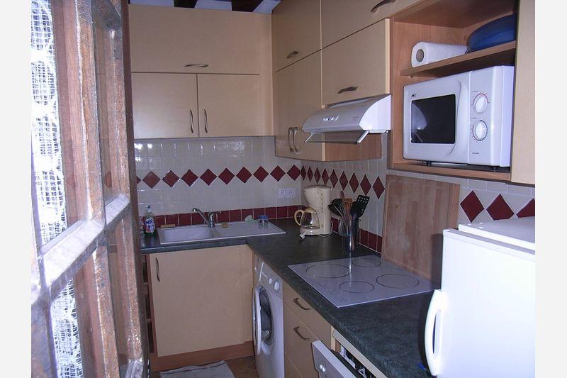 Holiday rental villa in Hossegor ref:0503