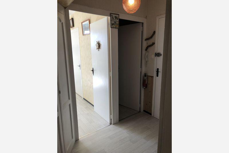 Appartement à louer  - ref:0637