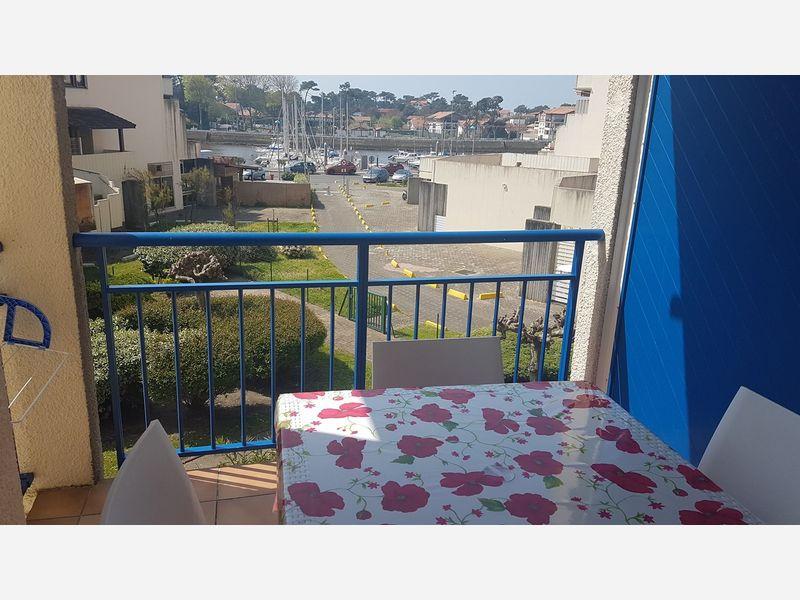 Appartement à louer  - ref:0638