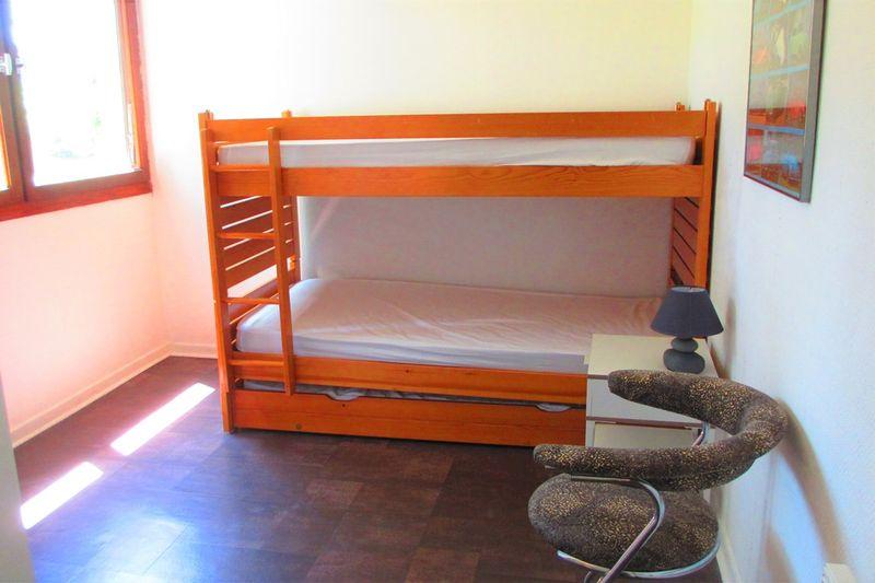 Holiday rental appartement in Seignosse ref:0107