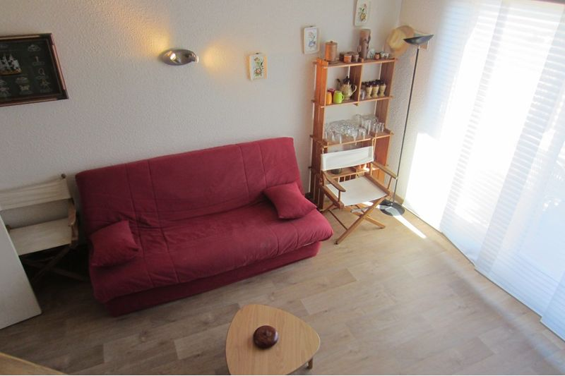 Holiday rental appartement in Capbreton ref:0293