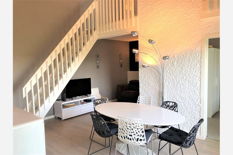 Holiday rental appartement in Seignosse for 6 from Agence Petit
