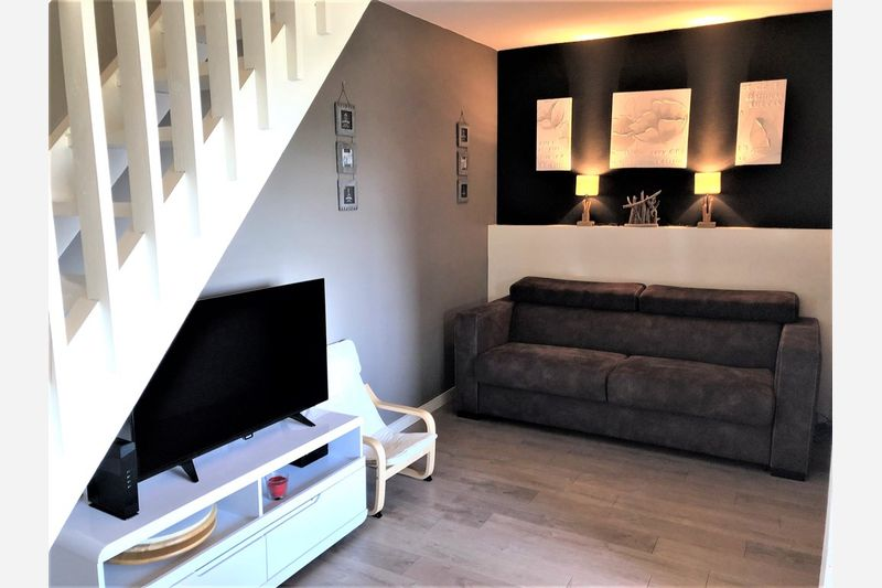 Holiday rental appartement in Seignosse ref:0644