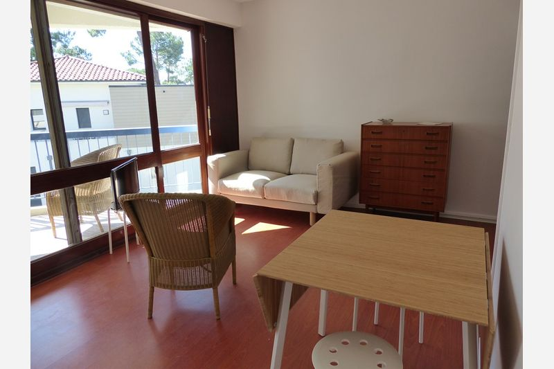 Holiday rental appartement in Hossegor ref:0645