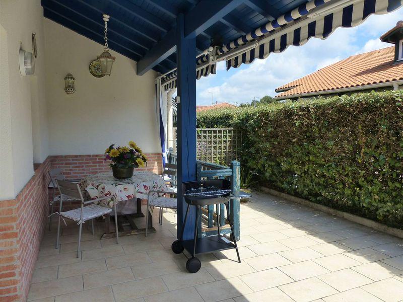 Villa pour 5 à louer à Capbreton - Agence Petit