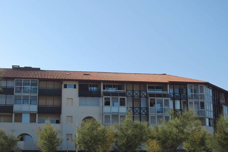 Holiday rental appartement in Hossegor ref:0206