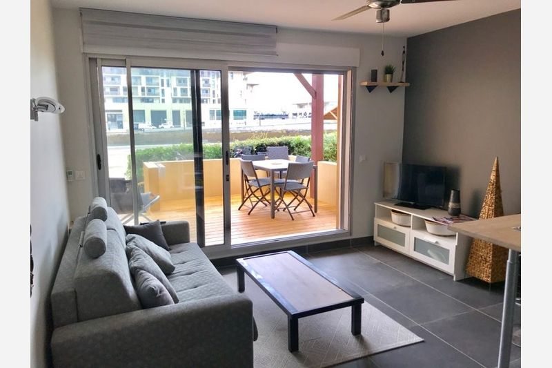 Holiday rental appartement in Capbreton ref:0653