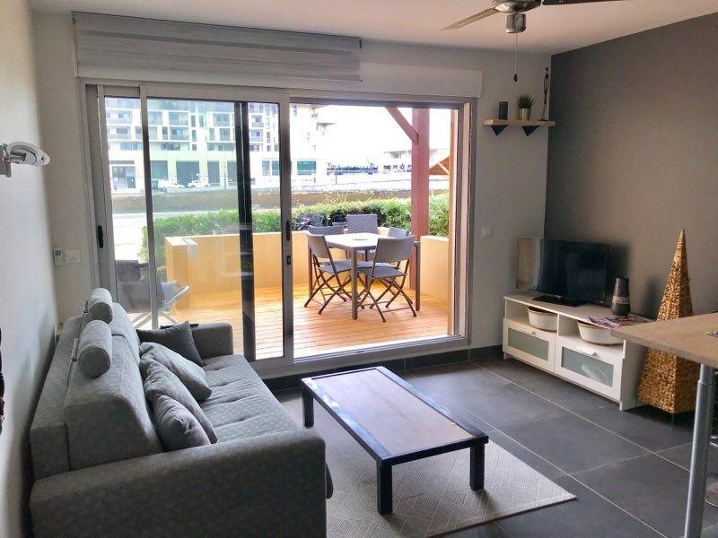 Appartement à louer  - ref:0653