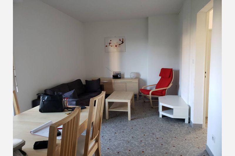 Holiday rental appartement in Hossegor ref:0652