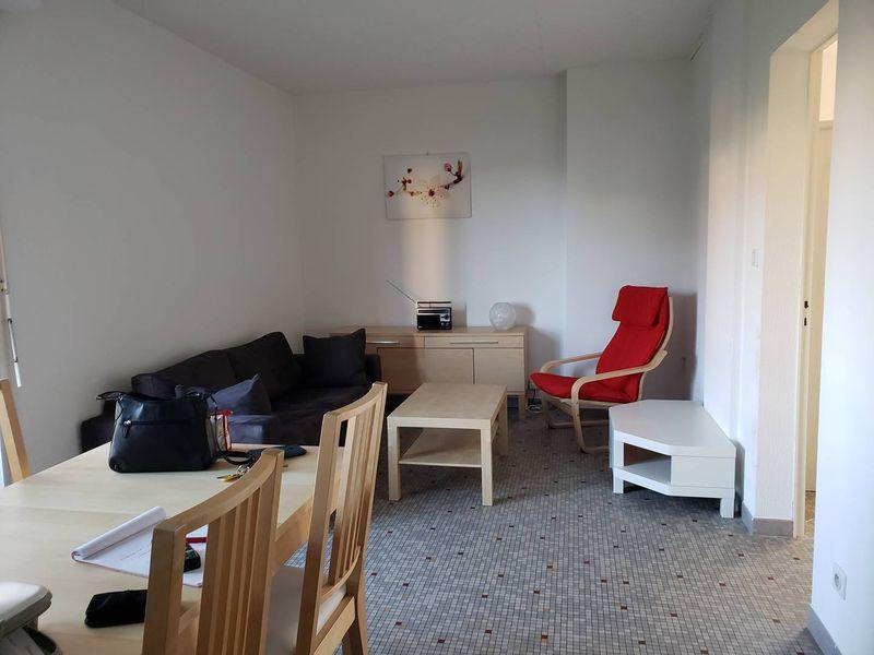 Appartement à louer  - ref:0652