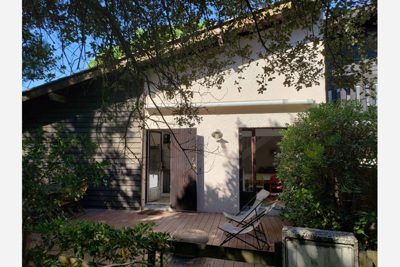 Holiday rental villa in Seignosse for 6 from Agence Petit