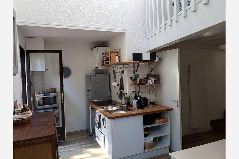 Holiday rental villa in Seignosse ref:0655