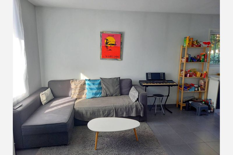 Holiday rental appartement in Capbreton ref:0663