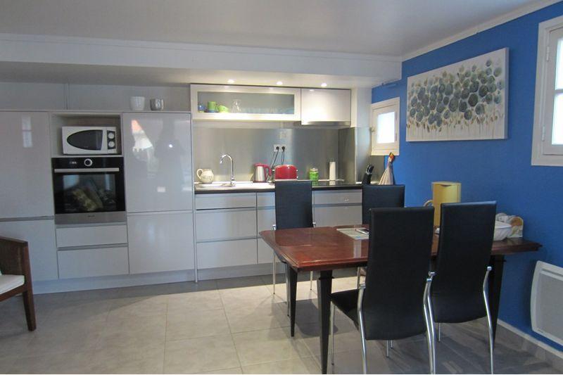 Holiday rental appartement in Hossegor ref:0043