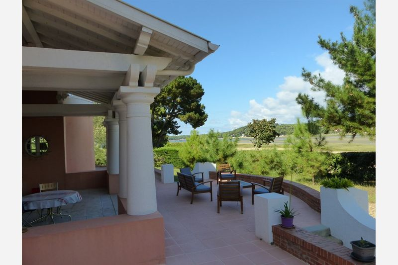 Holiday rental villa in Hossegor ref:0144