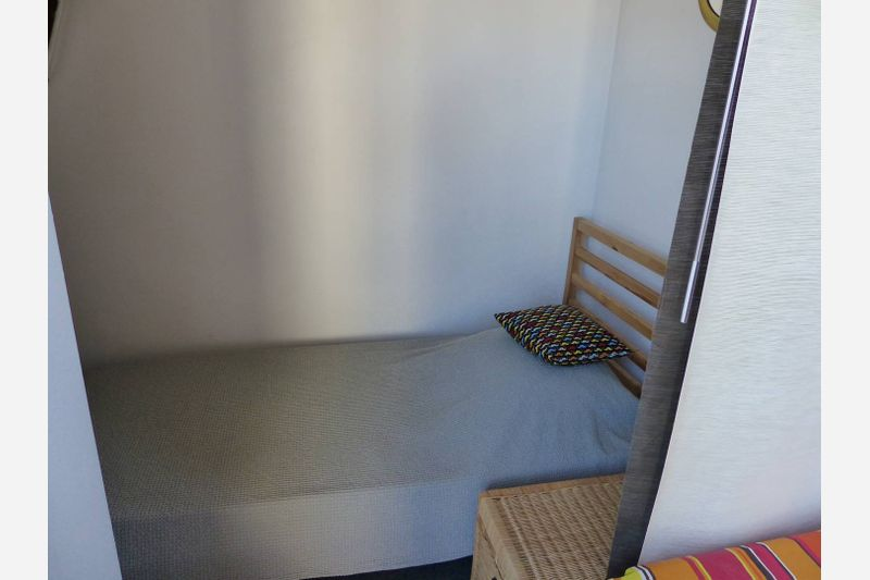 Holiday rental appartement in Hossegor ref:0295
