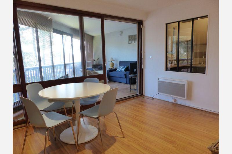 Appartement pour 2 à louer à Hossegor - Agence Petit