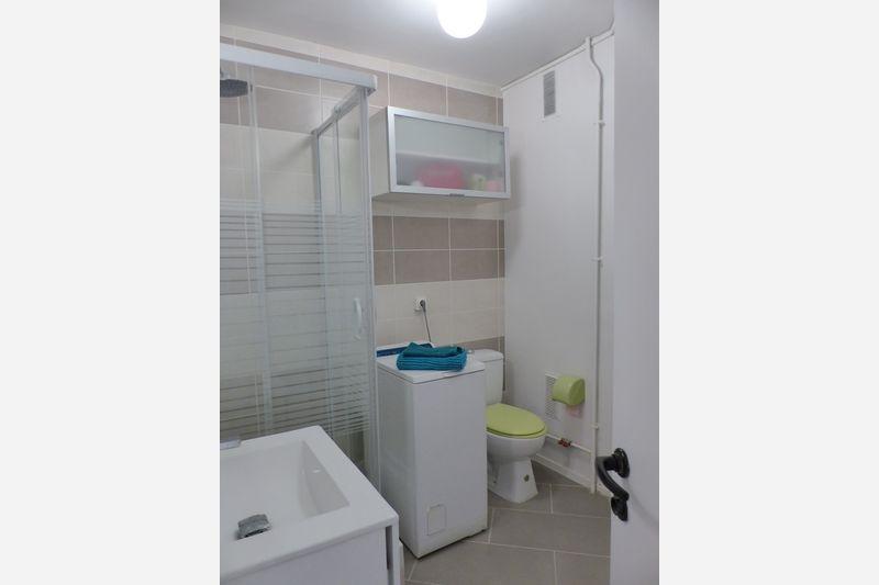 Appartement à louer  - ref:0278