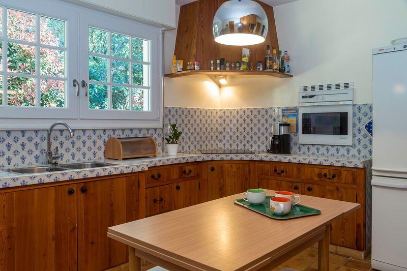 Holiday rental villa in Hossegor ref:0443