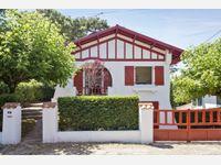 Villa à louer  - ref:0552