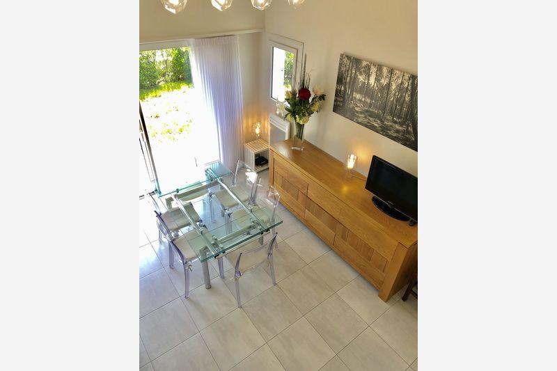 Villa à louer  - ref:0023