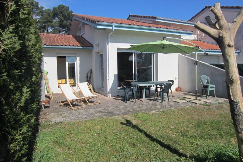 Villa pour 6 à louer à Capbreton - Agence Petit