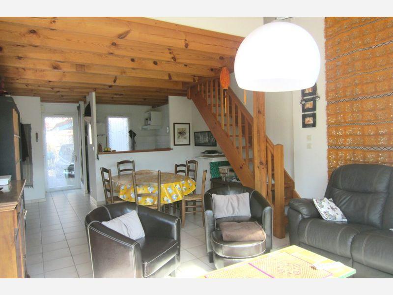 Villa à louer  - ref:0542