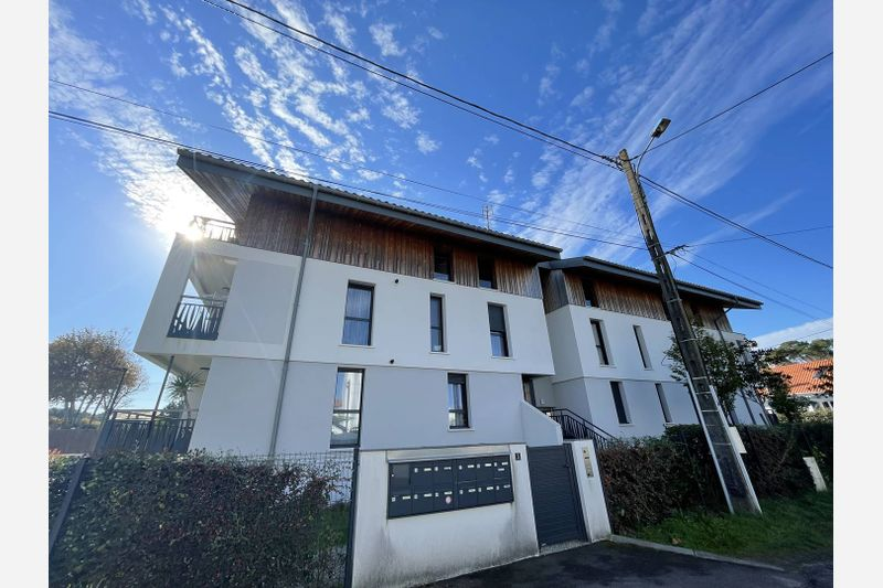 Holiday rental appartement in Capbreton ref:0598