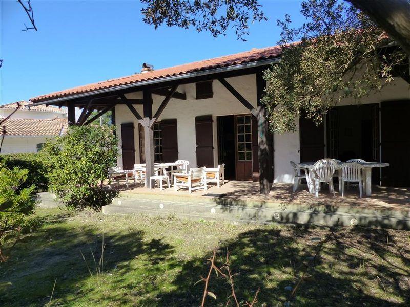 Villa à louer  - ref:0603