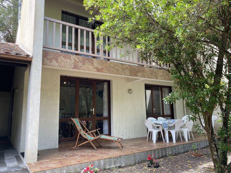 Villa à louer  - ref:0168