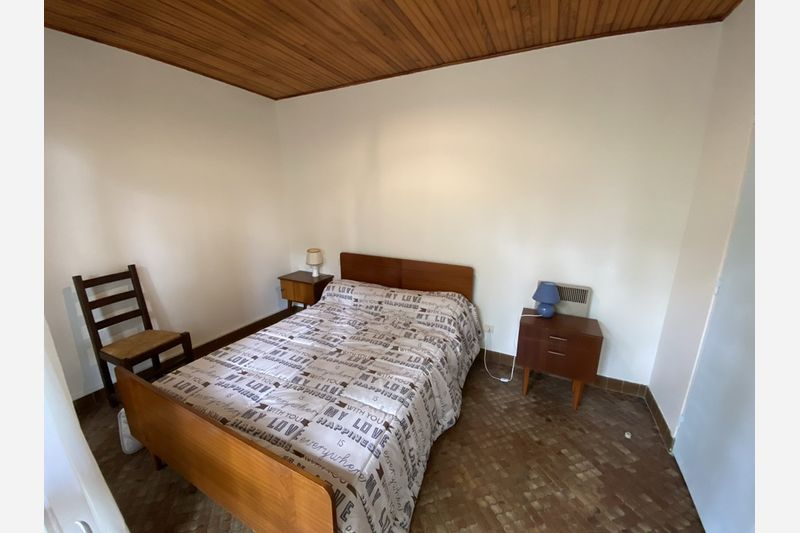 Holiday rental villa in Seignosse ref:0168