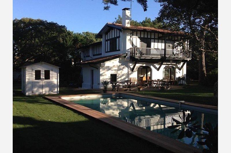 Villa à louer  - ref:0539