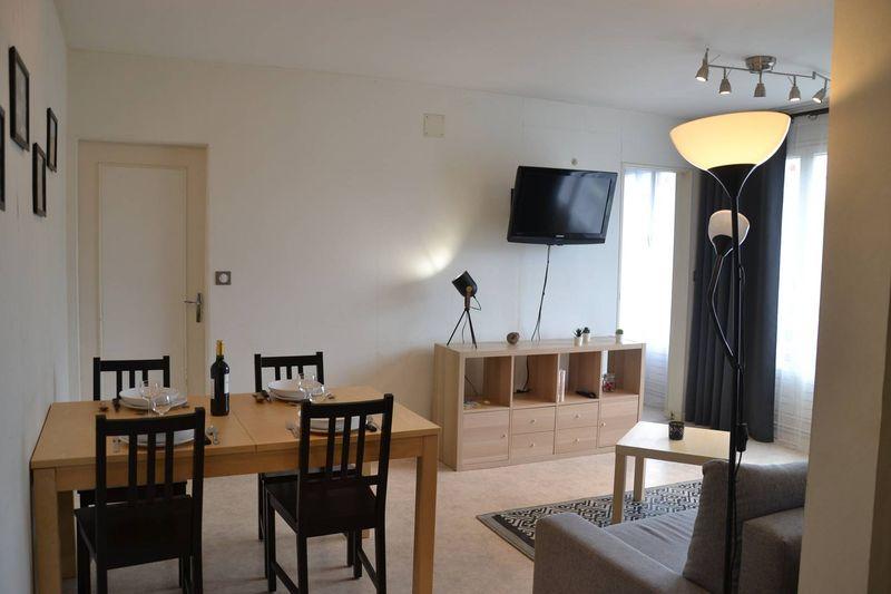 Holiday rental appartement in Hossegor ref:0218
