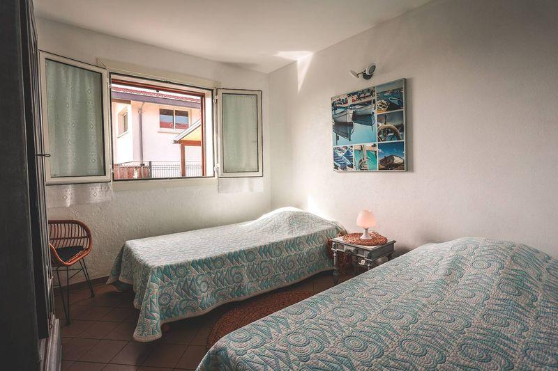 Appartement à louer  - ref:0286