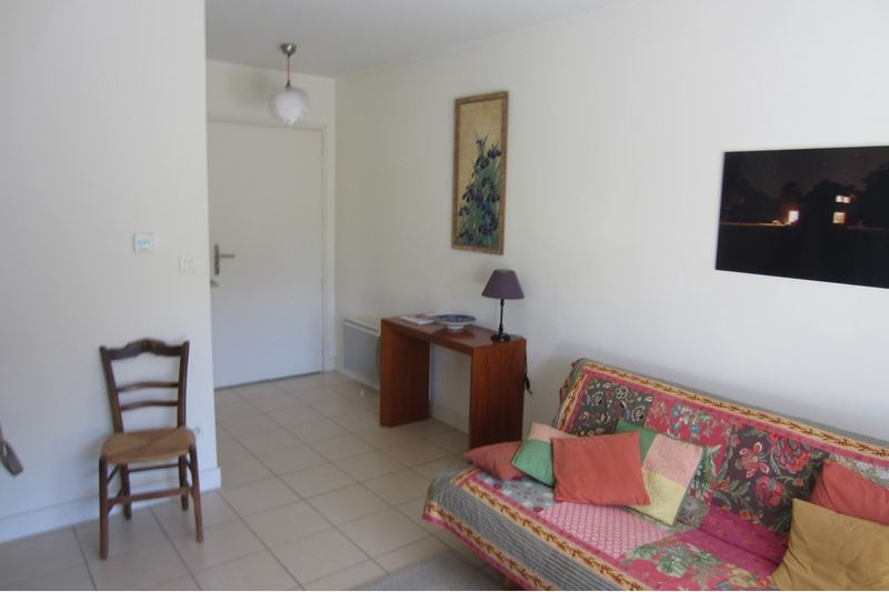 Holiday rental appartement in Capbreton ref:0562